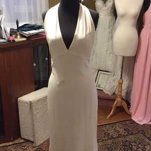 Justin Alexander Dresses - Justin Alexander high-quality wedding gown.